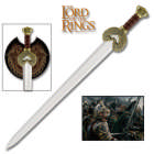LOTR SWORD OF KING THEODEN