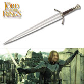 LOTR Sword Of Boromir
