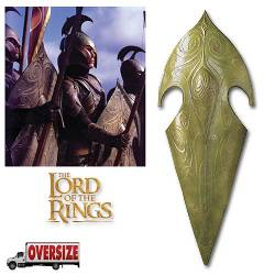 LOTR High Elven Warrior Shield Limited Edition