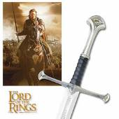 LOTR Anduril Sword of King Elessar
